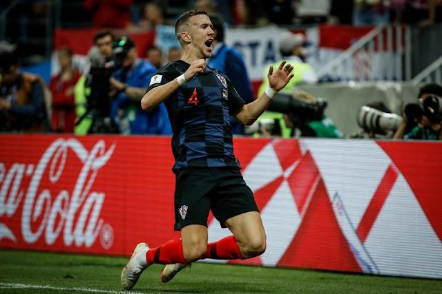 Người hùng Croatia có nguy cơ lỡ hẹn với CK World Cup