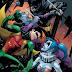 DC ALL ACCESS - SEASONAL SUPERHEROES