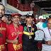 Atleta de Cajazeiras fica em 2º lugar em tradicional corrida realizada em Campina Grande