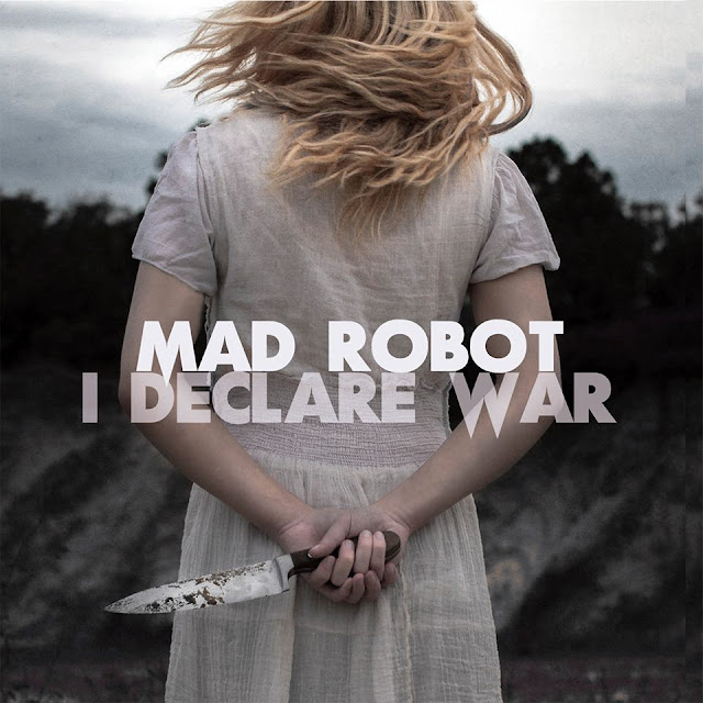 disco MAD ROBOT - I declare war