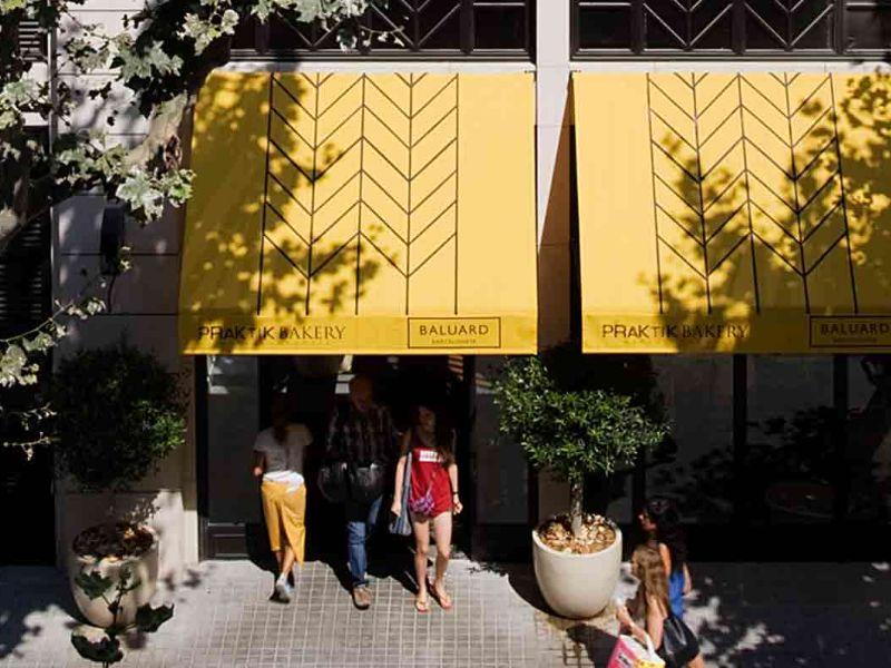Hotel Praktik Bakery (Barcelona)