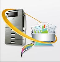 Sharpdesk Software for Sharp MX-C381
