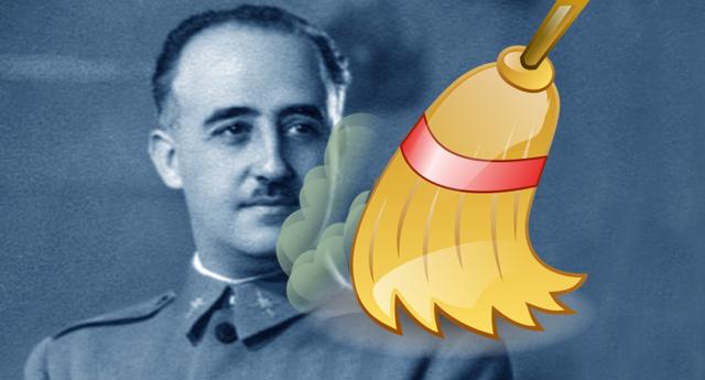 Franco se queda sin Medalla de Oro en Palencia
