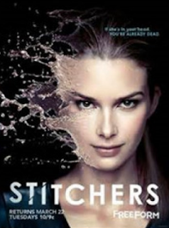 Stitchers (3
