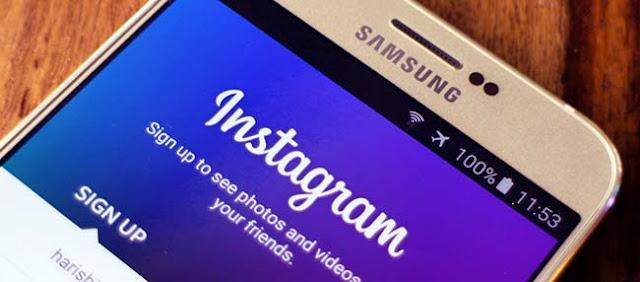 """Cara Ampuh Mengatasi Instagram """"Tidak Dapat Memuat Gambar"""""""
