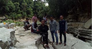 Habil Razali Reporter Rappler Indonesia dan Kawan-kawan