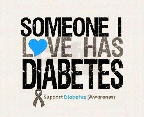 we need to raise awareness about diabetes The seneca diabetes foundation was formed to raise greater awareness of a disease that affects american indians more than any other ethnic group we need to do more.
