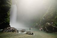 Ditumabo Falls Baler