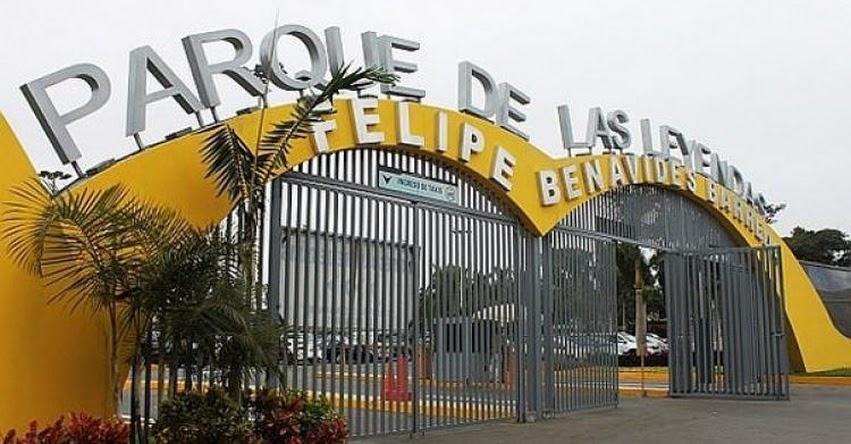 PARQUE DE LAS LEYENDAS 2019: Polémica por cambio de precios en las entradas