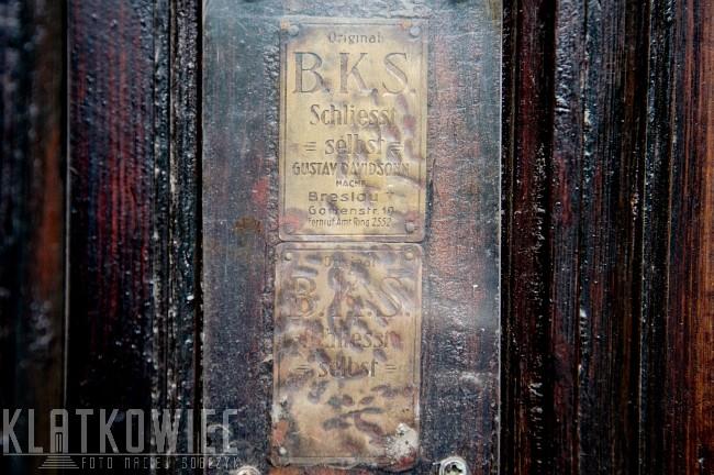 Prudnik: B.K.S. - wersja wrocławska