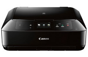 Download Driver  Printer Canon PIXMA MG5720
