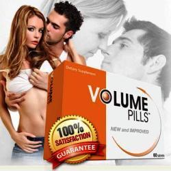 Volume Pills+