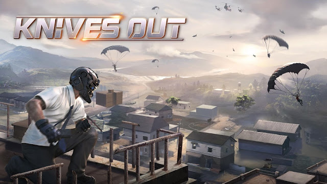 Knives Out v1.226.427388 APK + DATA