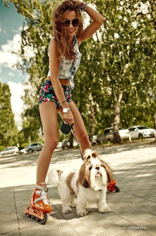 Maxim Nebesskiy 500px arte fotografia mulheres modelos russas fashion