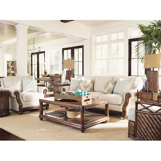 tommy bahama furniture at Baers