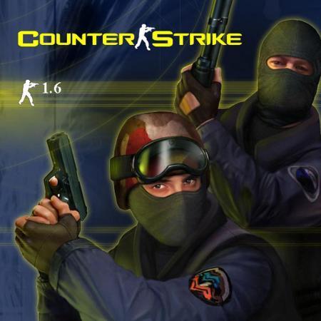 Counter-Strike 1.6 - Katılımsız Oyun
