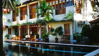 Savoy Hotel in Yangon