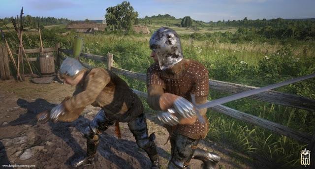 تكلفة تطوير لعبة Kingdom Come : Deliverance بلغت رقم مفاجئ و المطور يكشف التفاصيل ...