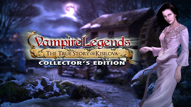 Let's Play Vampire Legends The True Story of Kisilova Walkthrough Guide And Tips