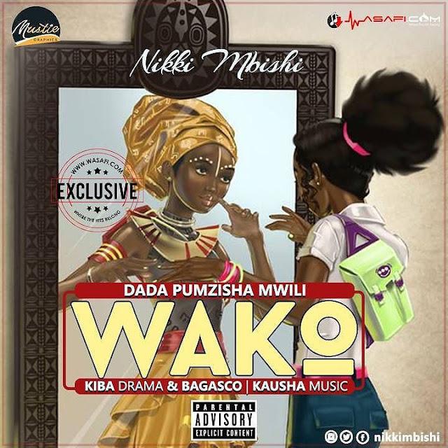 Nikki Mbishi - Dada Pumzisha Mwili Wako