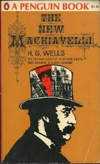 The New Machiavelli - H.G. Wells