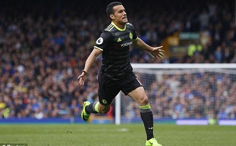 Bàn nâng tỷ số 2-0 cho Chelsea