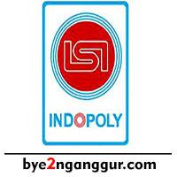 Lowongan Kerja PT Indopoly Swakarsa Industry 2018