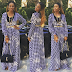Never give credence to most celebrity's lifestyle, It's just showmanship - Georgina Onuoha