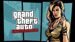 Game GTA Liberty City Stories 2.2 Mod Unlimited Money