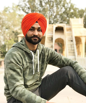 Sandeep Singh Wiki Age Caste Wife Family Children Biography