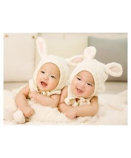 Tips Cara Mudah Mendapatkan Anak Kembar Secara Alami Maupun Program Hamil
