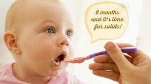 Deretan Pola Makanan Bergizi dan Pola Minuman Baik Bagi Kesehatan Bayi Umur 6-9 Bulan - Pola Makanan Sehat Bayi Umur 9 Bulan - Kebutuhan Gizi Pada Anak Umur 6 Bulan