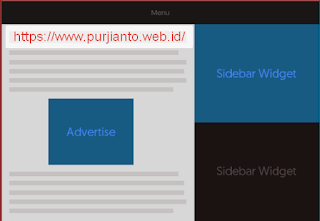 Cara Memasang Code Iklan Adsense di Tengah Artikel Blog