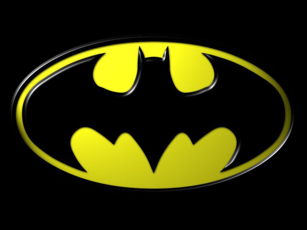 Cup Cake Batman