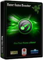 Razer Game Booster 3.6.0 Cover