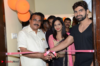 Actress Nakshatra Pictures at Thalimpu Multi Cuisine Restaurant Launch  0011.jpg