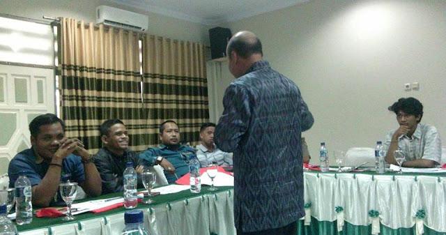 KPU Harus Transparan, Tahapan Pemilu Idealnya Diumumkan Lewat Media