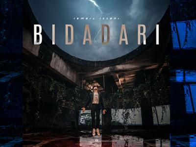 Download Lagu Mp3 Video Clip Lirik Lagu Ismail Izzani - Bidadari Mp4