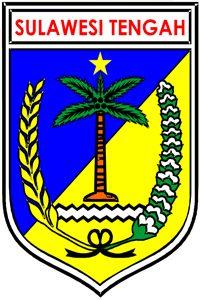 gambar logo provinsi sulawesi Tengah pada daftar kabupaten di provinsi sulawesi Tengah
