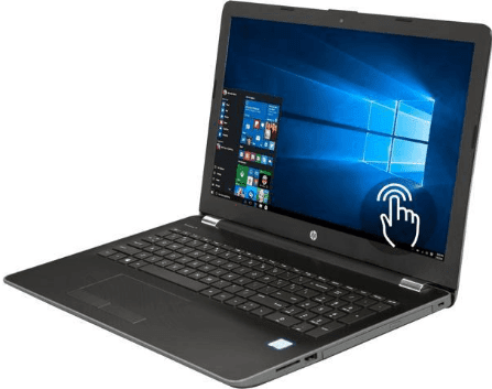 hp synaptics touchpad driver windows 10