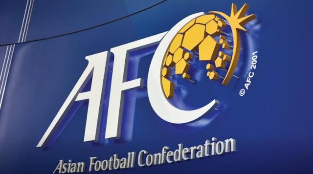 AFC Tangguh Semula Perlawanan Antara Korea Utara Dan Malaysia