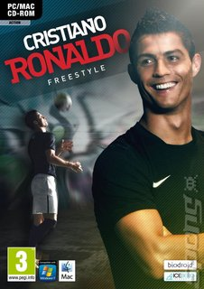 Cristiano ronaldo freestyle soccer game free download full.
