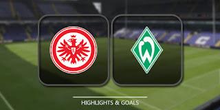 Prediksi Werder Bremen vs Frankfurt 14 Mei 2016