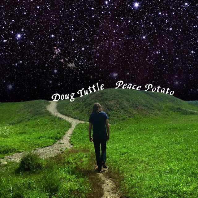DOUG TUTTLE - Peace potato 1