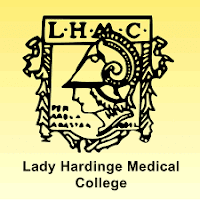 Lady Hardinge Medical College Recruitment