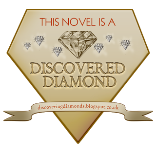 This Novel is a Discovered Diamond ~ The Du Lac Chronicles