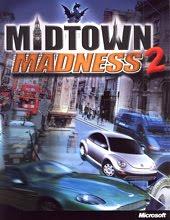 midtown madness 2