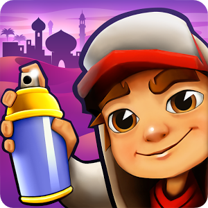 Download Subway Surfers Apk For Android