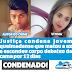 Justiça condena jovem queimadense que matou a ex e escondeu corpo debaixo da cama por 12 dias