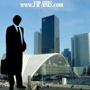 خدمات رجال الأعمال في باريس